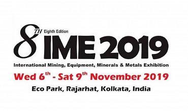 INTERkrąż weźmie udział w targach IME 2019 w Indiach