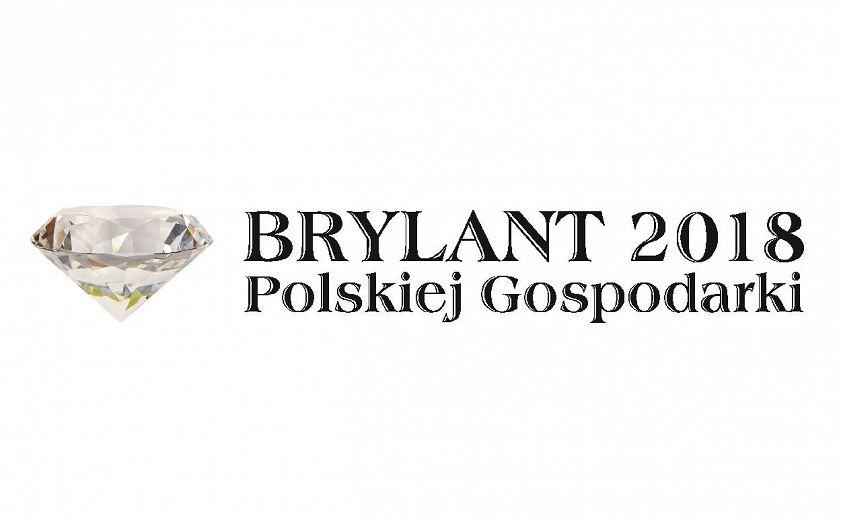 INTERkrąż Brylantem Polskiej Gospodarki 2018