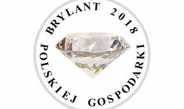 INTERkrąż z nagrodą Brylant Polskiej Gspodarki 2018
